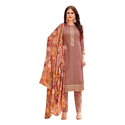 Gedruckt Kameez (Frauen Formelle Kleidung Gedruckt Dupatta Salwar Kameez Designer Benutzerdefinierte Maß indische Kurti Hose 7419)
