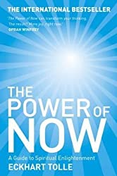[(The Power of Now : A Guide to Spiritual Enlightenment)] [Author: Eckhart Tolle] published on (January, 2011)