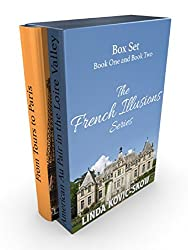 French Illusions Box Set (Books 1 and 2)
