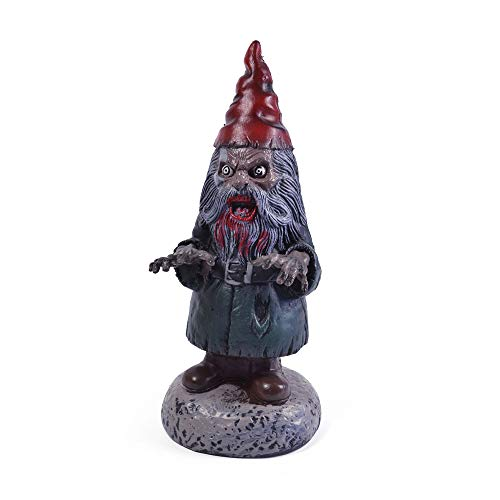 Zombie Gnome (Zombie Gnome)