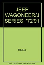 JEEP WAGONEER/J SERIES, '72'91