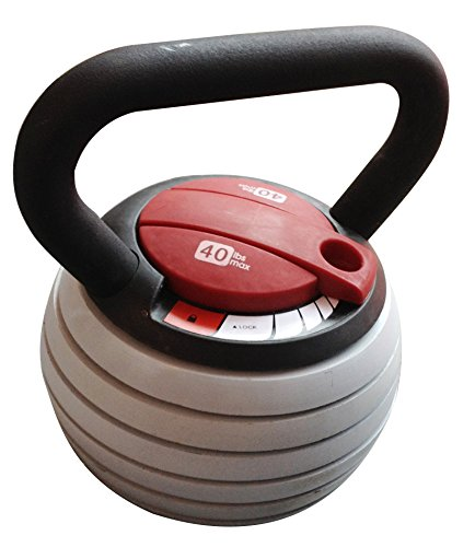 WELCARE Adjustable Kettle Bell W 3386