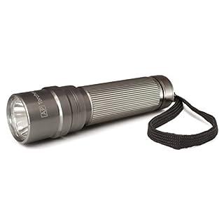 AP 55 Lumens Aluminium Torch 3AAA