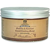Carr & Day & Martin Saddle and Leather Conditioning Soap, 250 ml