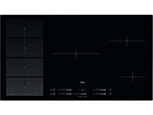 Preisvergleich Produktbild AEG HKP95510I-B Induktionskochfeld autark Kochstelle rahmenlos Auflage