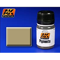AK Interactive Pigments North Africa Dust # 041