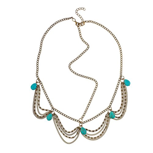 lux-accessories-boho-turquoise-bead-drape-chain-link-head-chain