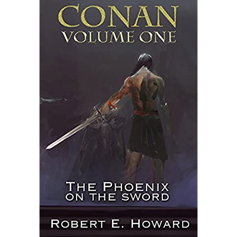 Conan Volume One: The Phoenix on the