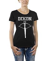 Touchlines Damen T-Shirt Dixon Arrow