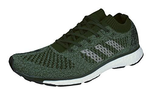 adidas Adizero Prime LTD Hombre Zapatillas de Deporte Corrientes/zapatos-Green-42.67