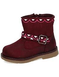 4f98700a1 Amazon.es  Bonino - Botas   Zapatos para niña  Zapatos y complementos