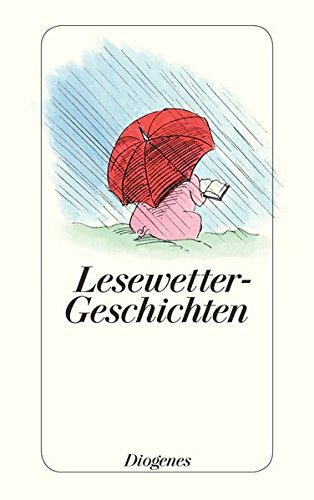 Lesewetter-Geschichten (detebe) -