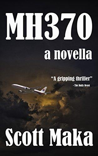 mh370-a-novella-english-edition