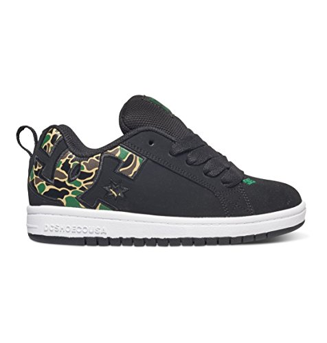 dc-shoes-court-graffik-se-black-camo-bcm-boys-size-uk-4-eur-36
