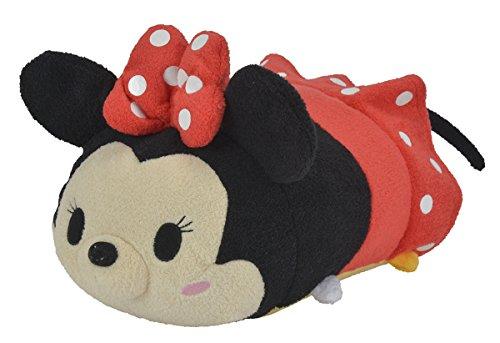Simba 6315873495 - Disney Tsum Tsum, Minnie, 30 cm