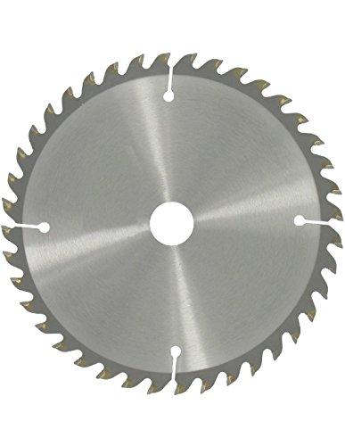 Scid - Lame pour scie circulaire / Ep. 2,8 mm - 20 dents - 180 x 30/20/16