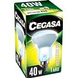 Cegasa r-50 - Lámpara r-50 reflectora 40w 230v e-14