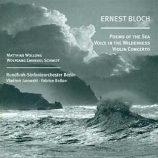 Poems Of The Sea, Voice In The Wilderness, Violin Concerto