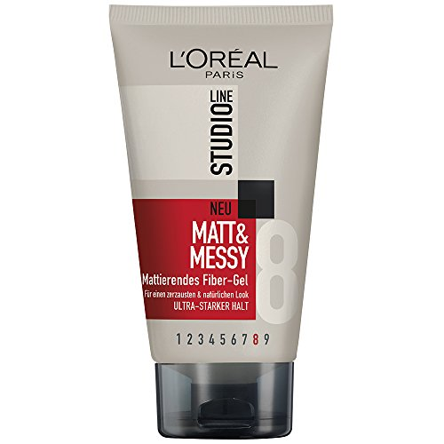 loreal-paris-studio-line-matt-messy-gel-fijador-6-x-150-ml
