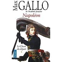 Napoléon - tome 1 Le chant du départ (1)