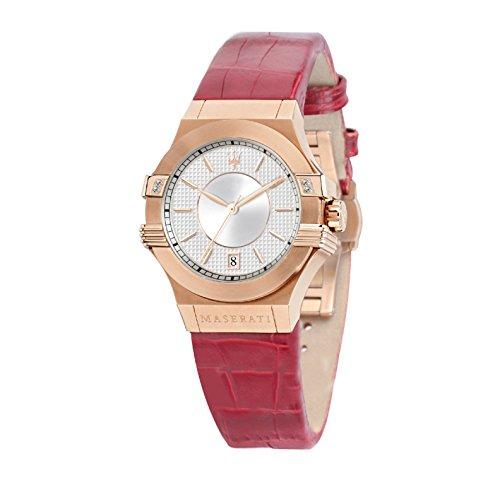 Maserati R8851108501 Reloj de pulsera para mujer