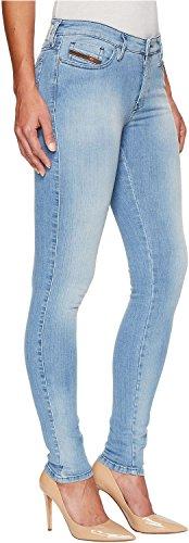 Diesel Damen Jeanshose Denim