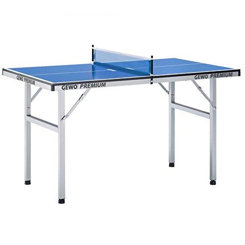 GEWO Midi Tisch Premium, St, blau