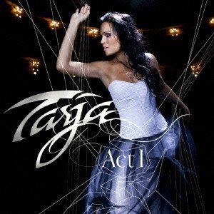Act 1: Live in Rosario by Tarja (2013-05-04)