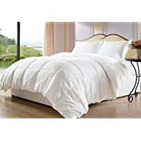 Comfy Duvet super soft all season 144 thread count cotton Single