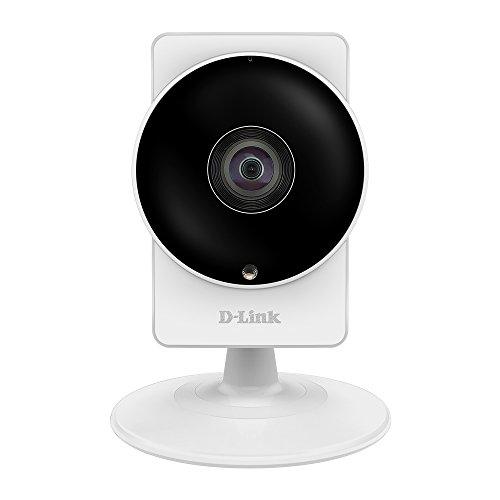 Preisvergleich Produktbild D-Link DCS-8200LH - mydlink Home Panoramic HD Camera