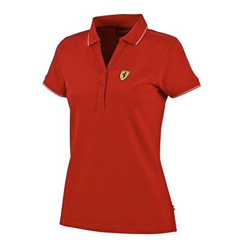 verkauf-scuderia-ferrari-f1-damen-classic-polo-shirt-rot