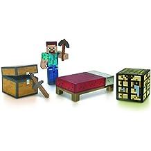 Sablon - Figuras del juego Minecraft