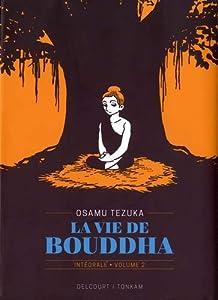La Vie de Bouddha Edition prestige Tome 2