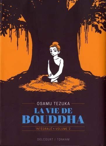 La vie de bouddha - Édition prestige 02