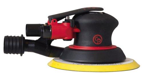 Chicago Pneumatic 8941272553 Druckluft Exzenterschleifer CP 7255 CVE, Durchmesser 150 mm, Hub 5,0 mm