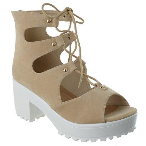 Chaussures homme FEIFEI printemps et l'automne mode haute aide Martin chaussures 3 couleurs (Couleur : Marron, taille : EU40/UK7/CN41)