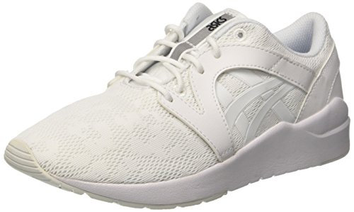 Asics Damen Gel-lyte Komachi Sneakers Elfenbein (bianco / Bianco)