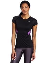 New Balance - Camiseta para mujer