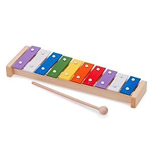 New Classic Toys - Tambor para niños (0217K)