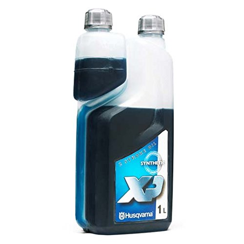 Husqvarna XP Low Smoke Zweitaktöl, raucharm, 1 l