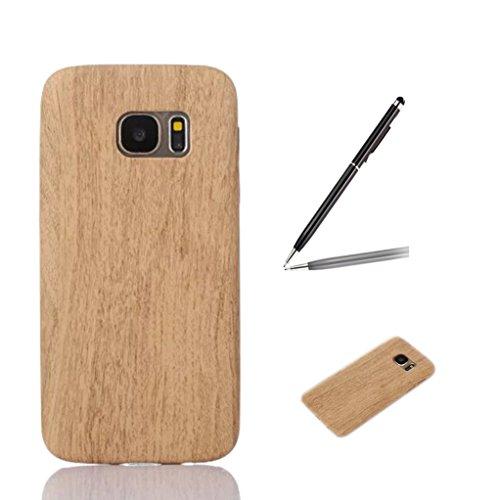 trumpshop-smartphone-schutz-schale-tasche-handyhulle-fur-samsung-galaxy-s7-schlank-retro-holz-farbe-