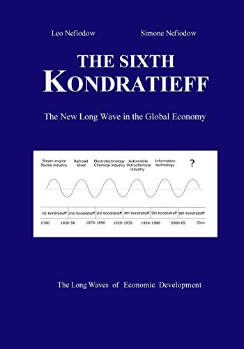 The Sixth Kondratieff: A New Long Wave in the Global Economy
