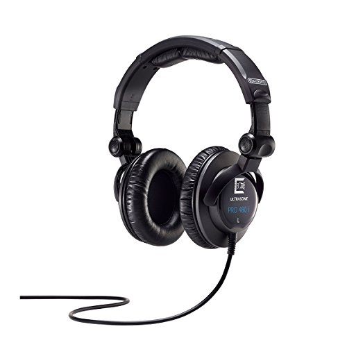 Preisvergleich Produktbild Ultrasone PRO 480i - Profi-Kopfhörer,  geschlossen