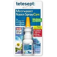 tetesept Meerwasser Nasen Spray Care, 20 ml preisvergleich bei billige-tabletten.eu
