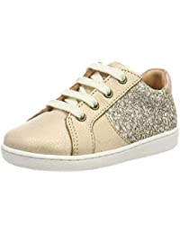f7c6919cd1ad Amazon.fr   Or - Chaussures fille   Chaussures   Chaussures et Sacs
