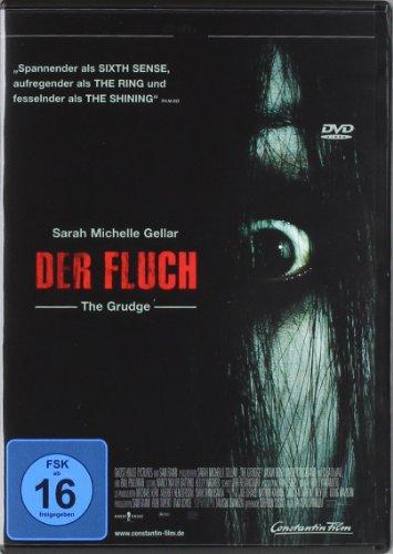 Highlight The Grudge - Der Fluch