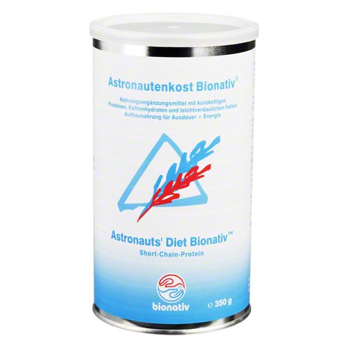 ASTRONAUTENKOST Bionativ 350 g