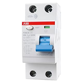 ABB Residual-Current Circuit Breaker 40 °F202A-40/0.03