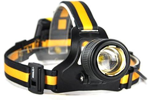 GRH-365gXM-L2 Lampadina ad alta luminosità del faro faro faro SOS Emergency Whistle Nightlight Camping Headlamp 4  AA Batteria 3 Mode B0739KNV12 Parent   Buona qualità    Prestazioni Superiori    Promozioni  fe873c