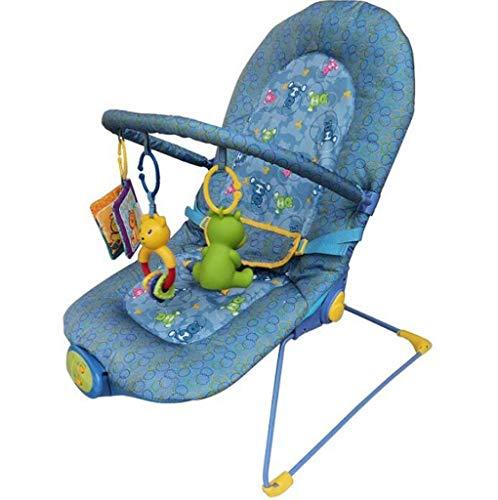 MSSugar Sdraietta per Bambini Seggiolone per Bambini Comfort Seggiolone per Bebè Baby Culla Baby-Sitter